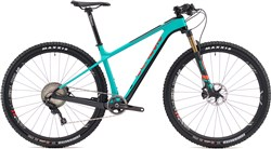 Genesis Mantle 30 29er Mountain Bike 2019 - Hardtail MTB