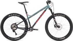 "Genesis Tarn 20 27.5""+ Mountain Bike 2018 - Hardtail MTB"