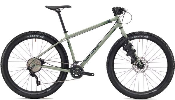 "Genesis Longitude 27.5""+ Mountain Bike 2018 - Hardtail MTB"