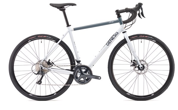 Genesis Croix De Fer 10 2018 Road Bike