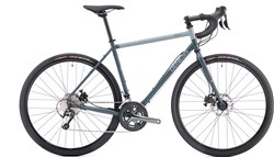 Product image for Genesis Croix De Fer 20 2018 - Road Bike