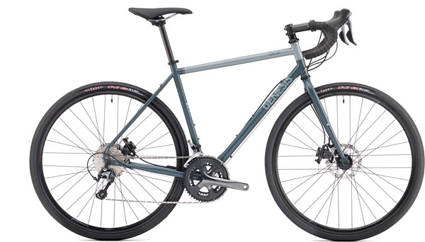 Genesis Croix De Fer 20 2018 - Road Bike