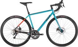 Product image for Genesis Croix De Fer MGT 2018 - Road Bike