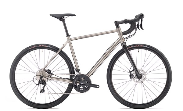 Genesis Croix De Fer Ti 2018 - Road Bike