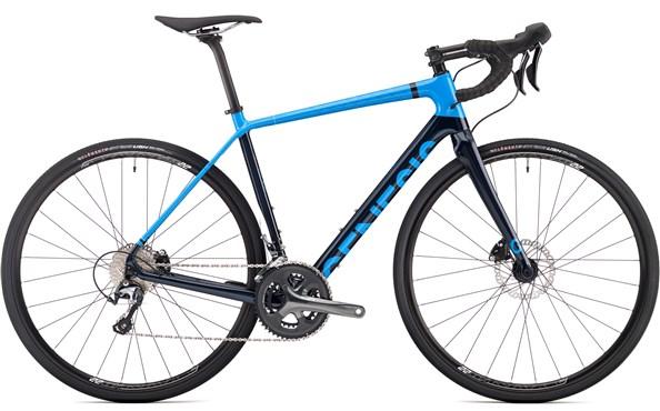 Genesis Datum 10 2019 - Road Bike | Racercykler