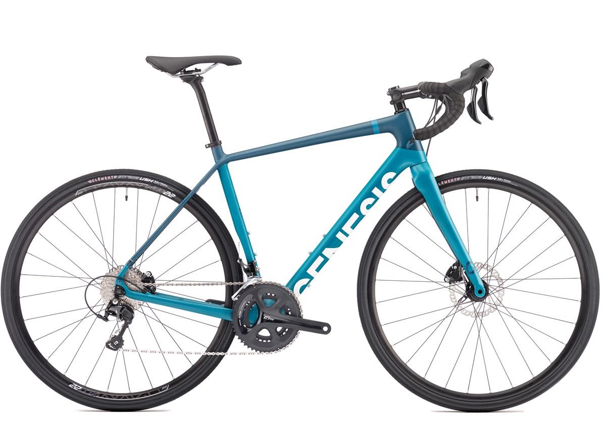 Genesis Datum 20 Womens 2019 - Gravel Bike | Road bikes