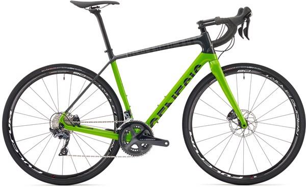Genesis Datum 30 2018 - Road Bike | Racercykler