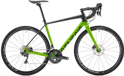 Genesis Datum 30 2018 - Road Bike