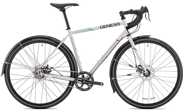 Genesis Day One 20 2018 - Road Bike