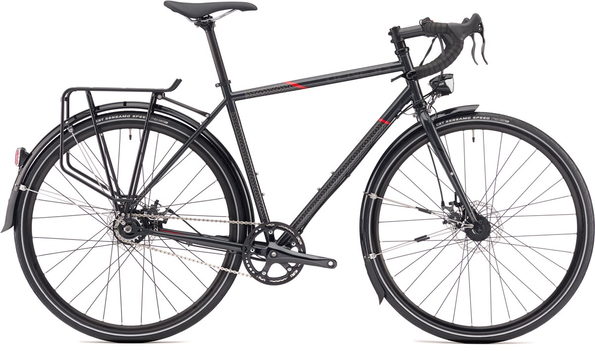 Genesis Day One Ltd 2019 - Road Bike | Road bikes