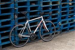 Genesis Equilibrium 20 2018 - Road Bike