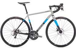 Genesis Equilibrium Disc 10 2019 - Road Bike