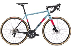 Genesis Equilibrium Disc 20 2019 - Road Bike