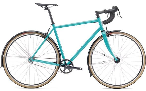 Genesis Flyer 2019 - Road Bike