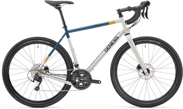 0de272e12e6 Genesis Fugio 2018 | Tredz Bikes