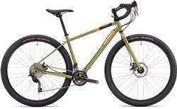 Genesis Vagabond 2018 - Road Bike