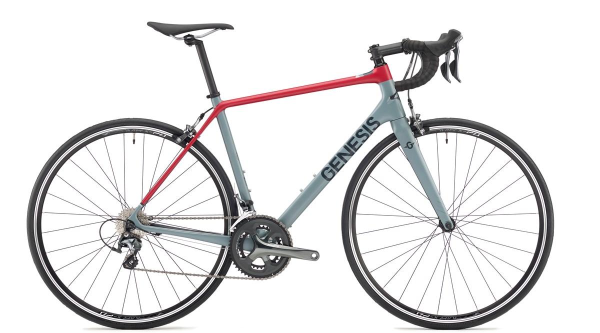 Genesis Zeal 10 2019 - Road Bike | Road bikes