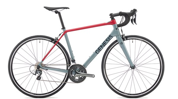 Genesis Zeal 10 2019 - Road Bike | Road bikes