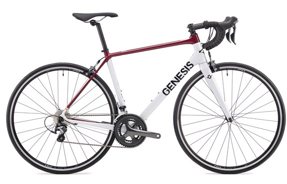 Genesis Zeal 10 Womens 2019 - Road Bike