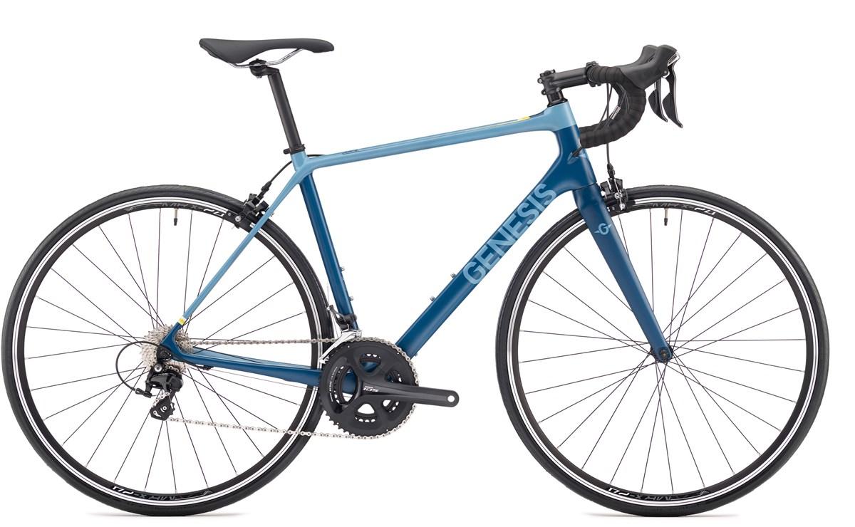 Genesis Zeal 20 Womens 2019 - Road Bike | Road bikes