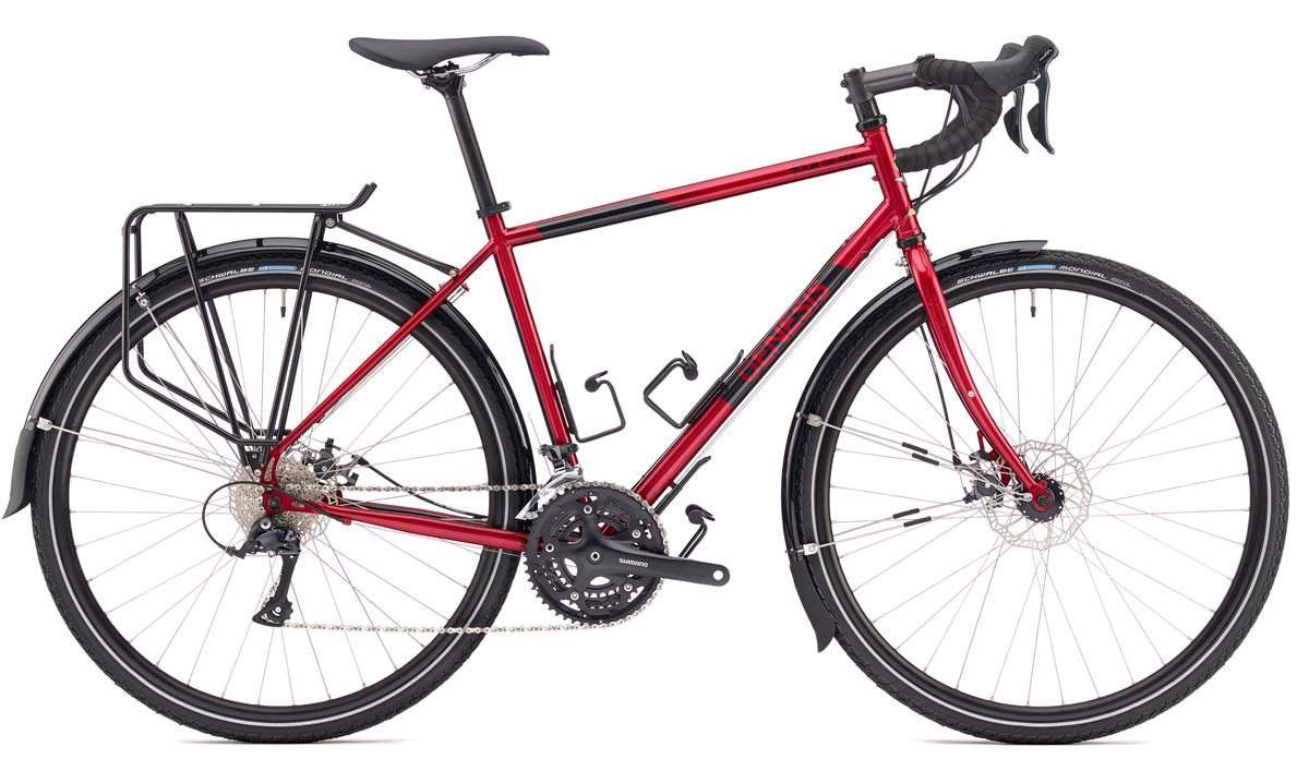 Genesis Tour De Fer 10 2019 - Touring Bike | City-cykler