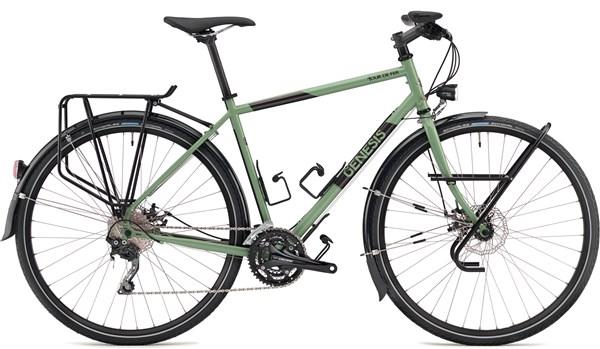 Genesis Tour De Fer 20 2019 - Touring Bike