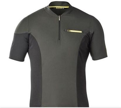 Mavic XA Pro Short Sleeve Jersey