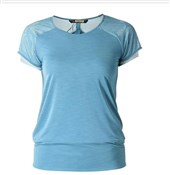 Product image for Mavic Echappée Womens Short Sleeve Jersey