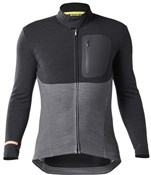 Mavic AllRoad Thermo LS Long Sleeve Jersey