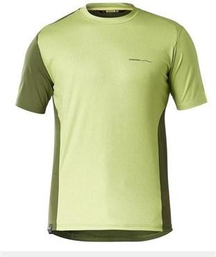 Mavic XA Elite Short Sleeve Jersey
