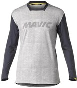 Product image for Mavic Deemax Pro Long Sleeve Long Sleeve Jersey Ltd