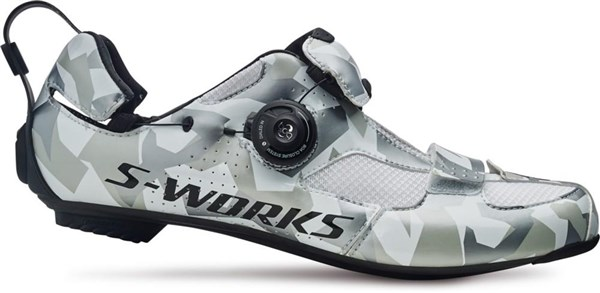 specialized - S-Works Trivent Triathlon Shoes AW17