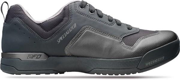Specialized 2FO ClipLite Lace SPD MTB Shoes | Sko