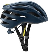 Mavic Aksium Elite Road Helmet
