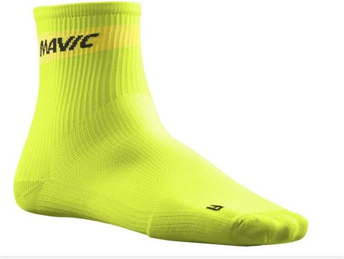 Mavic Cosmic Mid Socks