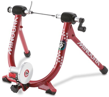 Minoura Mag Ride Q Turbo Trainer