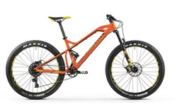 "Product image for Mondraker Factor XR+ 27.5"" - Nearly New - L 2017 - Trail Full Suspension MTB Bike"