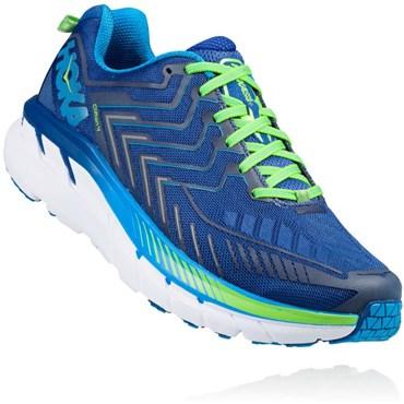 Hoka Clifton 4 Running Shoes 2017