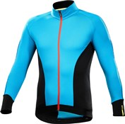 Product image for Mavic Cosmic Elite Thermo Long Sleeve Jersey