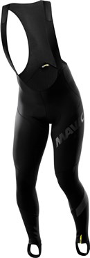 Mavic Cosmic Pro Wind Bib Tight AW17