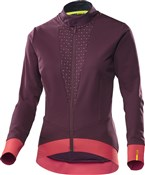 Mavic Sequence Womens Thermo Jacket