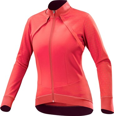 Mavic Sequence Womens Convert Jacket
