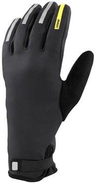 Mavic Aksium Thermo Gloves AW17