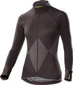 Mavic Sequence Womens Long Sleeve Jersey