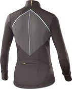 Mavic Sequence Womens Long Sleeve Jersey