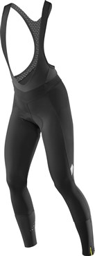 Mavic Sequence Womens Thermo Bib Tights