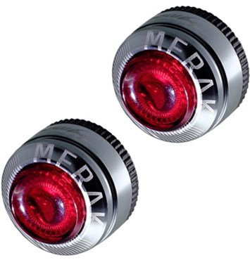 Moon Merak Bar End Mount Light Pair