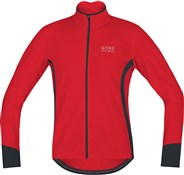 Gore Power Thermo Long Sleeve Jersey