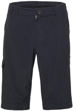 Funkier Adventure B-3220 MTB Baggy Shorts Integrated Liner | Bukser