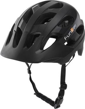 Funkier Camba FH100  MTB All Mountain Helmet AW17 2018